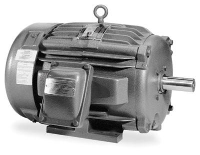 Baldor ATEX Rated Electric Motors | Torsion Dynamics – Drive